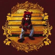 College Dropout, the [explicit], CD / Album Cd