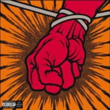 St. Anger, CD / Album Cd