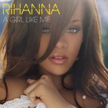 A Girl Like Me, CD / Album Cd