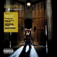 Late Registration [special Edition], CD / Album Cd