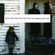 The Devil and God Are Raging Inside Me, CD / Album Cd