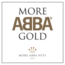 More ABBA Gold: More ABBA Hits, CD / Album Cd