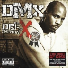 Definition of X, The: Pick of the Litter [explicit], CD / Album Cd