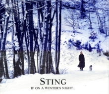 If On a Winter's Night, CD / Album Cd
