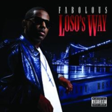 Loso's Way, CD / Album Cd