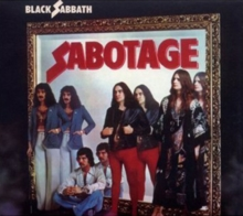 Sabotage, CD / Album Cd