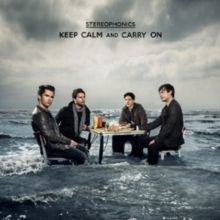 Keep Calm and Carry On, CD / Album Cd