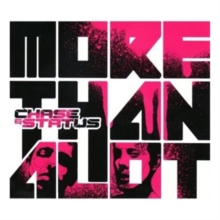 More Than Alot (Deluxe Edition), CD / Album Cd