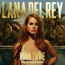 Born to Die (The paradise Edition), CD / Album Cd