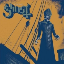 If You Have Ghost, CD / Album Cd
