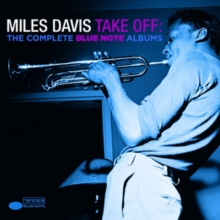 Take Off: The Complete Blue Note Albums, CD / Album Cd