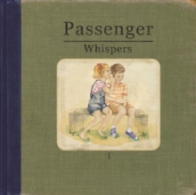 Whispers (Deluxe Edition), CD / with Book Cd