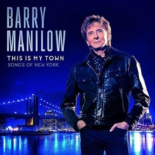 This Is My Town: Songs of New York, CD / Album Cd