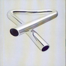 Tubular Bells III, CD / Album Cd