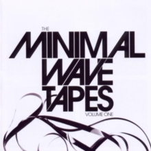 The Minimal Wave Tapes, CD / Album Cd