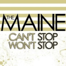 Can't Stop Won't Stop (Deluxe Edition), CD / Album (Deluxe Edition) Cd