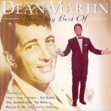 Very Best Of Dean Martin, CD / Album Cd