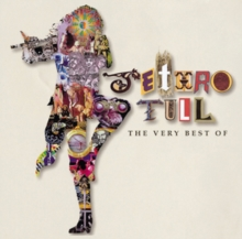 The Very Best Of Jethro Tull, CD / Album Cd
