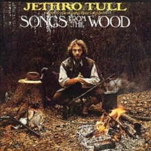 Songs from the Wood, CD / Album Cd