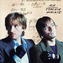 Talkie Walkie, CD / Album Cd