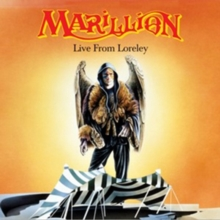 Live from Loreley, CD / Album Cd