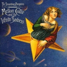 Mellon Collie and the Infinite Sadness, CD / Album Cd