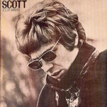 Scott, CD / Album Cd