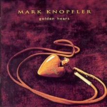 Golden Heart, CD / Album Cd
