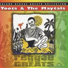 Reggae Greats, CD / Album Cd