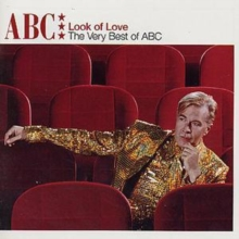 Look Of Love: The Very Best Of ABC, CD / Album Cd