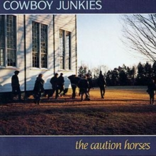 The Caution Horses, CD / Album Cd