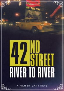42nd Street - River to River, DVD  DVD