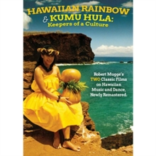 Hawaiian Rainbow/Kumu Hula: Keepers of a Culture, DVD  DVD