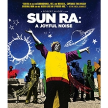 Sun Ra: A Joyful Noise, Blu-ray  BluRay