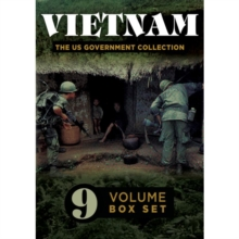 Vietnam - The US Government Collection, DVD  DVD