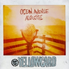 Ocean Avenue Acoustic, CD / Album Cd