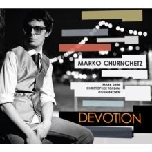 Devotion, CD / Album Cd