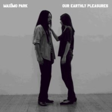 Our Earthly Pleasures, CD / Album Cd