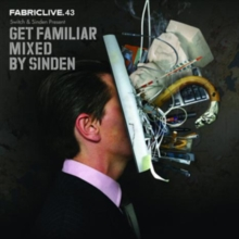 Fabriclive 43: Switch and Sinden, CD / Album Cd