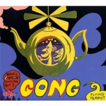Flying Teapot, CD / Album Cd