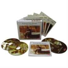 Texas Troubadour, CD / Album Cd