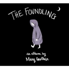 The Foundling, CD / Album Cd