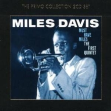 Must-have Miles (The First Quintet), CD / Album Cd