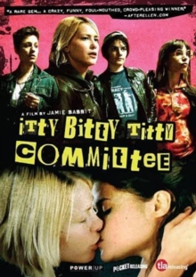 Itty Bitty Titty Committee, DVD  DVD