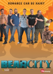 Bear City, DVD  DVD
