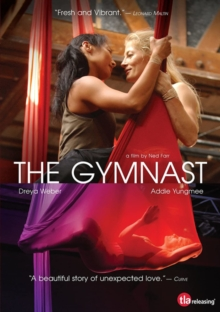 The Gymnast, DVD DVD