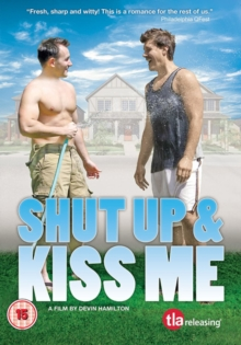 Shut Up and Kiss Me, DVD  DVD