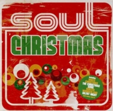 Soul Christmas: 0825646213795: Mailbookshop.co.uk