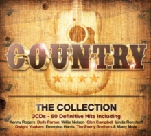 Country: The Collection, CD / Album Cd