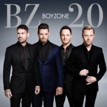 BZ20: Recorded Live, Madison Square Garden, New York, April 12&13 2013, CD / Album Cd